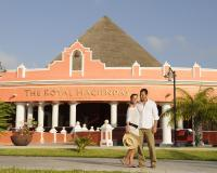 The Royal Haciendas