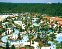Holiday Inn Club Vacations at Orange Lake Resort - River Island