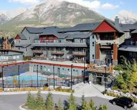 Elkhorn Resort at The Lodges at Canmore